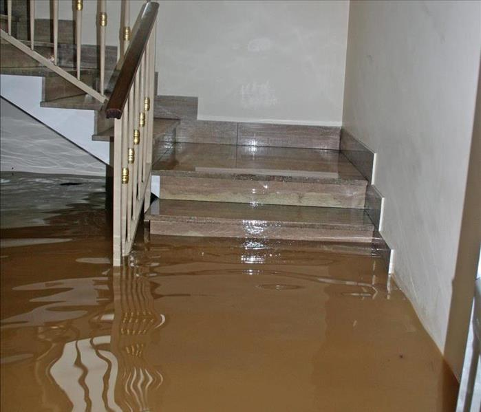 Water Damage What You Need To Know About Category 3 Water Damage
