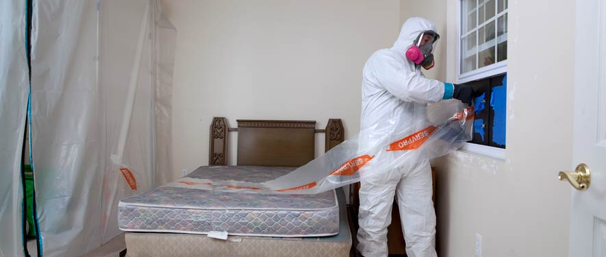 Oklahoma City, OK biohazard cleaning